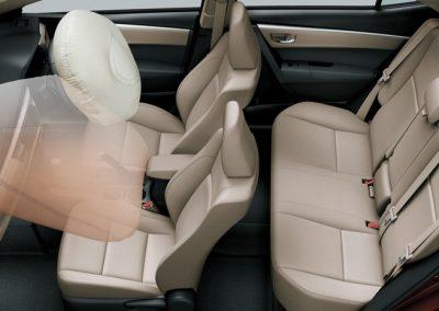 Altis Airbag