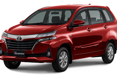 Avanza Dark Red Mica Metallic